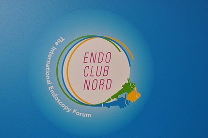 17. ENDO CLUB NORD in Hamburg