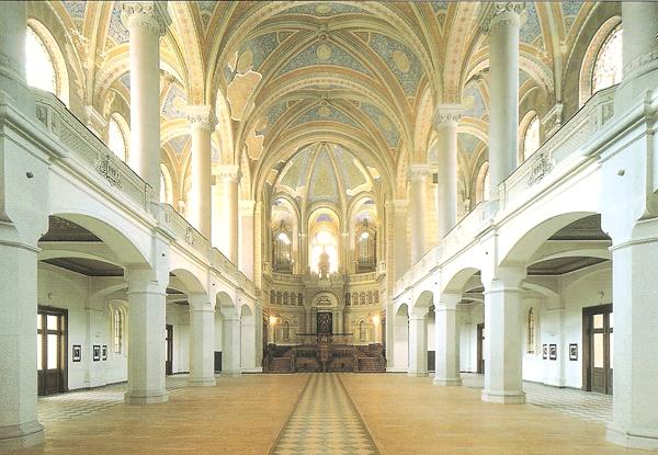 größte synagoge der welt